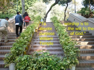 PURPOSE OF GOD