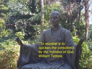 WORSHIP CONSCIENCE