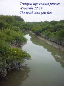 TRUTHFUL LIPS
