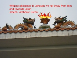 FALL AWAY JOSEPHS QUOTES
