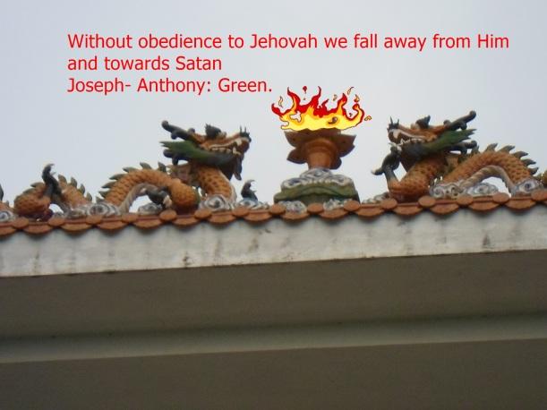 FALL AWAY JOSEPHS QUOTES