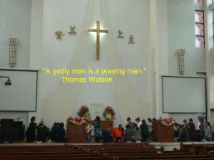 a-praying-man