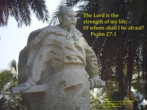 the-lord-is-my-strength